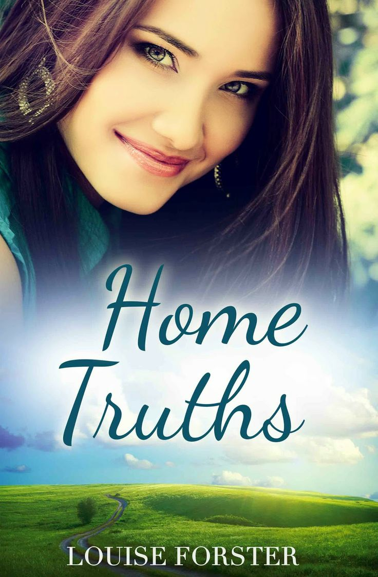 Journeys with Noelle: Home Truths - out on 1st June from Louise Forster