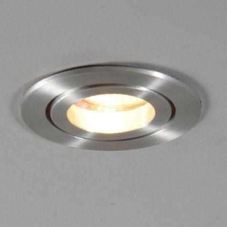 Einbaustrahler Limit MR11 Aluminium #Einbauleuchte #Lampe #Light  #einrichten #Innenbeleuchtung #wohnen