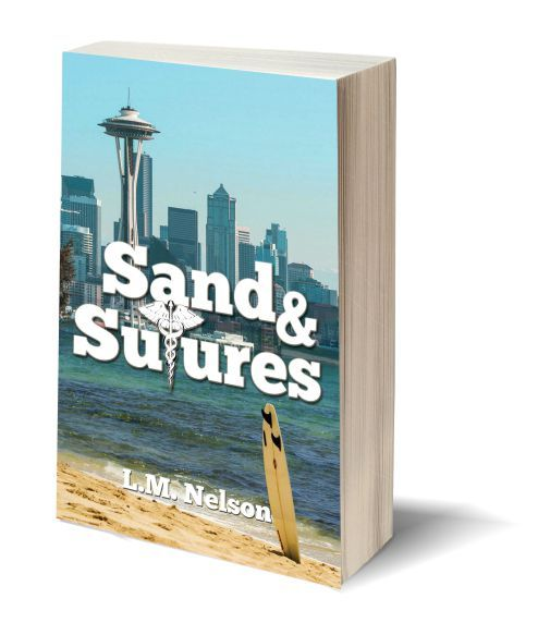 2017 TX Authors Medical Fiction book of the year. Sand & Sutures. A physician's life isn't always beer and pretzels.