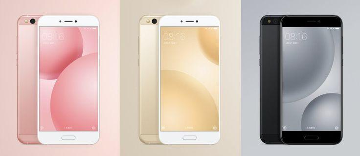 Xiaomi hat den neuen Pinecone Surge S1 Chip vorgestellt und gleichzeitig auch ein neues Smartphone, das Xiaomi Mi5C, veröffentlicht. Alle Infos findest du hier!
