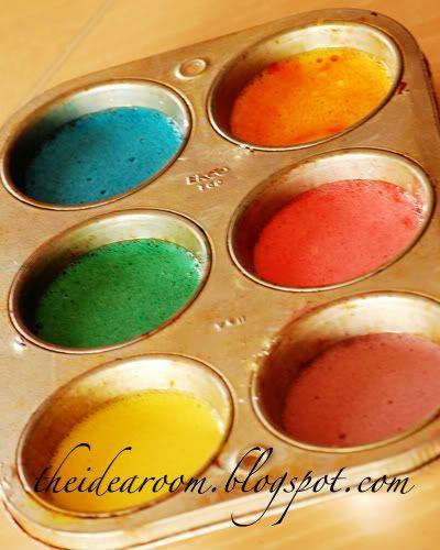 Bath Tub PaintsBaby Shampoos, Food Colors, Homemade Baby, Homemade Bath, Bath Tubs, Food Coloring, Painting Recipe, Bath Time, Bathtubs Painting
