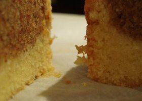 Recept voor speculoos cake | Solo Open Kitchen