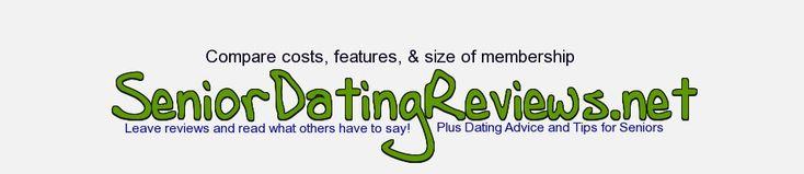 Senior dating site reviews