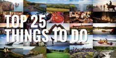 What are the top 25 things to see and do in Nova Scotia? Follow along as we share our list of the top 25 attractions.