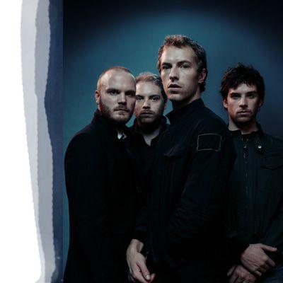 Coldplay, todos los integrantes