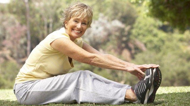 Η άσκηση βοηθάει στην απώλεια βάρους μετά την εμμηνόπαυση – imagazino.gr