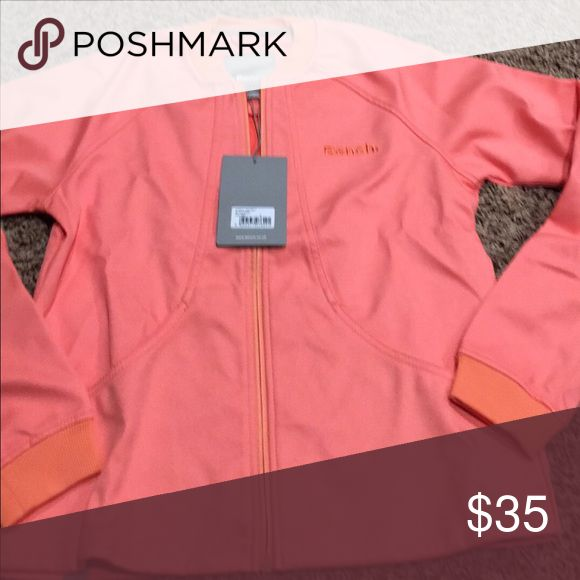 Brand new Bench jacket New size S Bench Jackets & Coats Utility Jackets