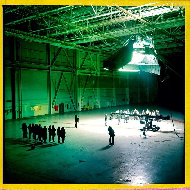 THE FACEOFF - #MARSisComing #MARS