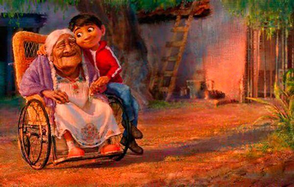 """Porque usted lo pidió sera eliminado el corto de """"Frozen"""" de la película """"Coco"""". - Despuès de las multìples quejas en redes sociales por el cortometraje de Frozen el cual tiene una duraciòn de 21 minutos y se proyecta previo a la pelìcula Coco de Pixar este sera eliminado, esta medida ya fue tomada a partir del jueves en Monterrey y en algunas salas de la ciudad de Mèxico y a partir del pròximo 6 de Noviembre el filme sera exhibido sin el corto en todo el paìs, sin duda es un gusto saber que"""