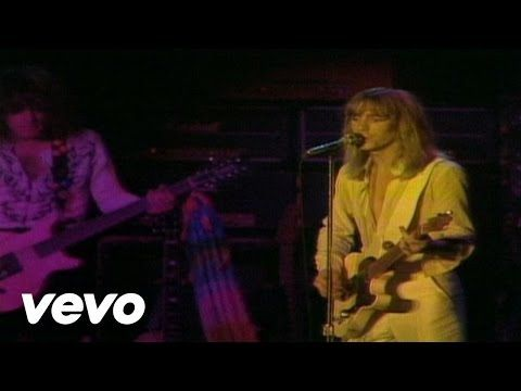 Cheap Trick - I Want You to Want Me (Stereo) - YouTube