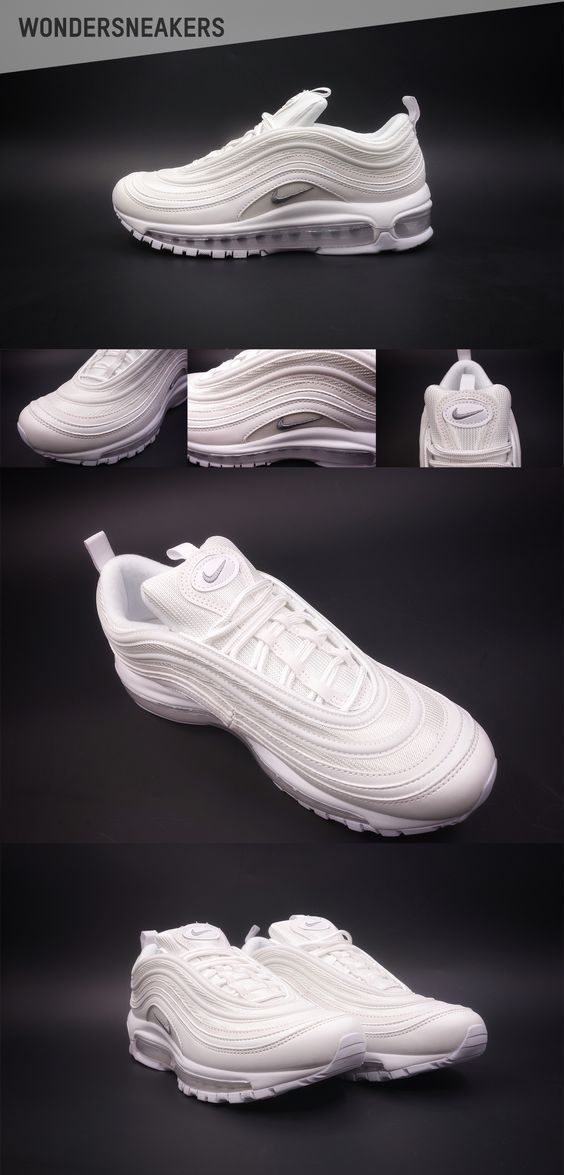 official photos a0afa 06d1f ... cheap nike løpesko dame air max 97 ultra 17 fra nike sportswear. air  sole demping