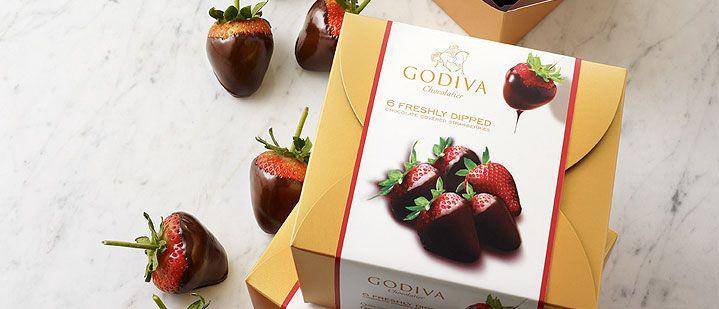 Godiva coupon uk