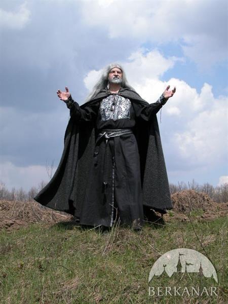 Купить средневековый эльфийский плащ