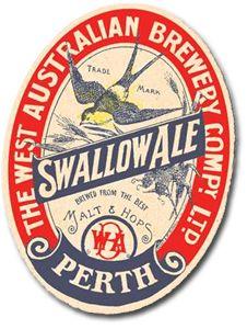 Victorian Beer Labels
