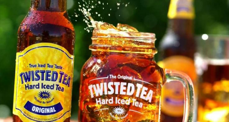Twisted Tea Review: Your New Favorite Drink For Summer