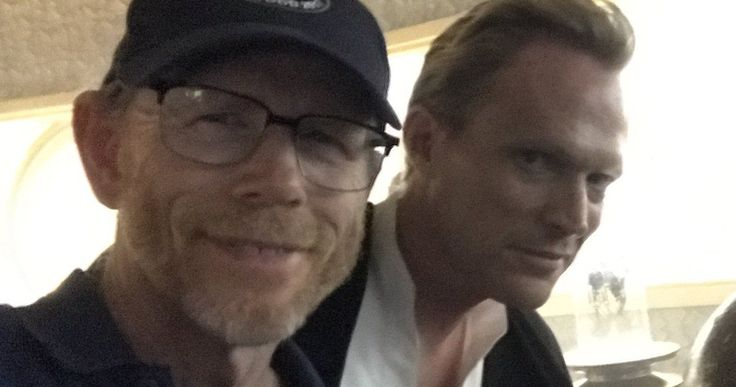 Paul Bettany Replaces Michael K. Williams in Han Solo -- The cast of Han Solo just got an excellent addition, with Paul Bettany replacing Michael K. Williams in the Star Wars spin-off. -- http://movieweb.com/han-solo-movie-cast-paul-bettany-replaces-michael-k-williams/