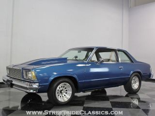1980 Chevrolet Malibu  For Sale