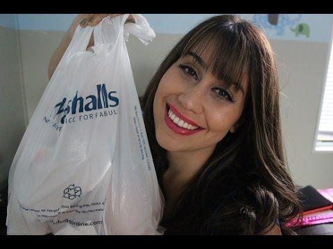 Marshall's HAUL: Makeup, Nails, Hair + Home Stuff!