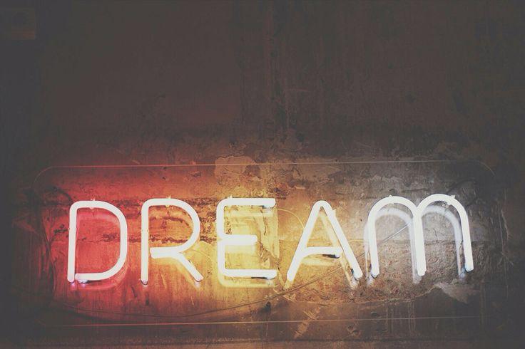 Dream & do!!!!!