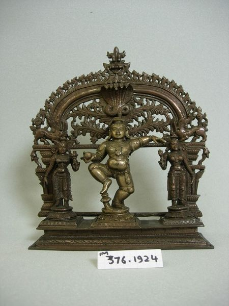 Sculpture | Krishna | V&A Search the Collections