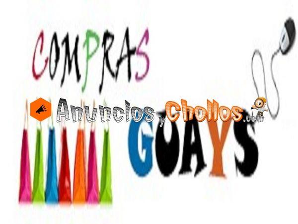 Miles de productos en Tienda Compras Guays.com