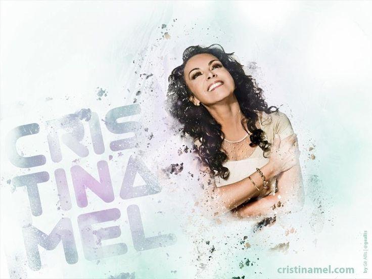 Seleção Os Melhores Louvores de Cristina Mel ( 1990 à 2013 )