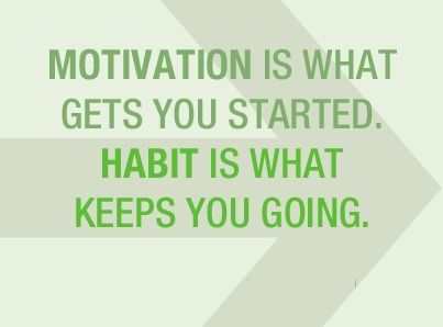 #motivation #fitness #health #habit #truth