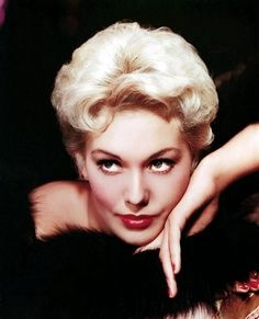 "Kim Novak is an American actress. She began her career in 1954 at age 21, and came to prominence almost immediately with a leading role in the film Picnic. Wikipedia Born: February 13, 1933 (age 81), Chicago, IL Height: 5' 6"" (1.68 m) Awards: Golden Globe Award for Best New Star of the Year – Actress, More Spouse: Robert Malloy (m. 1976), Richard Johnson (m. 1965–1966) Nominations: BAFTA Award for Best Foreign Actress..."