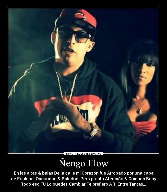 Ñengo Flow - YouTube