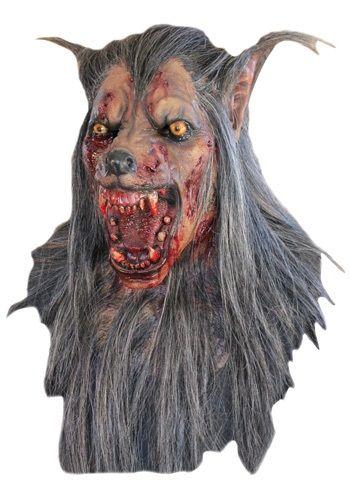 The 25 best werewolf mask ideas on pinterest big bad wolf brown wolf mask solutioingenieria Choice Image