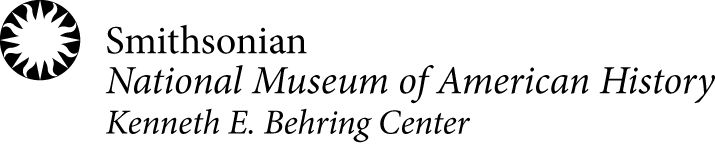 Collections Search Results | National Museum of American History