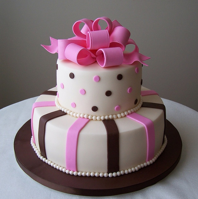 me gusta para torta de 15