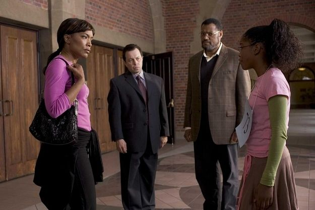 Akeelah and the Bee (2006) | 15 Wonderful New Netflix Additions To Watch When You're Stuck Inside