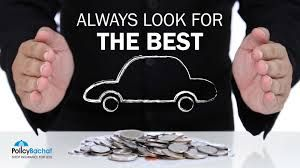 Get low cost premium by comparing car insurance policy online, online is the best way to grab your car insurance policy. Renew car policy online to avail hassle-free claim settlement, also, get cashless claim settlement in pan India at 3400 garages. Don't neglect to renew car insurance policy, your small portion of investment will protect your car.