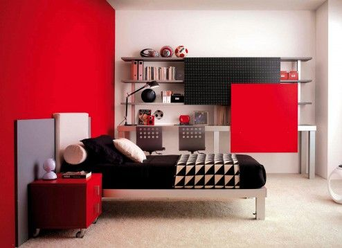 Bedroom Designs Teenage Guys 75 best bedroom interior design & decoration ideas images on