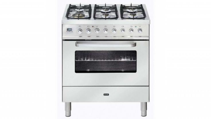 $2999 ILVE 80cm Freestanding Cooker - Freestanding Cookers - Appliances - Kitchen Appliances | Harvey Norman Australia