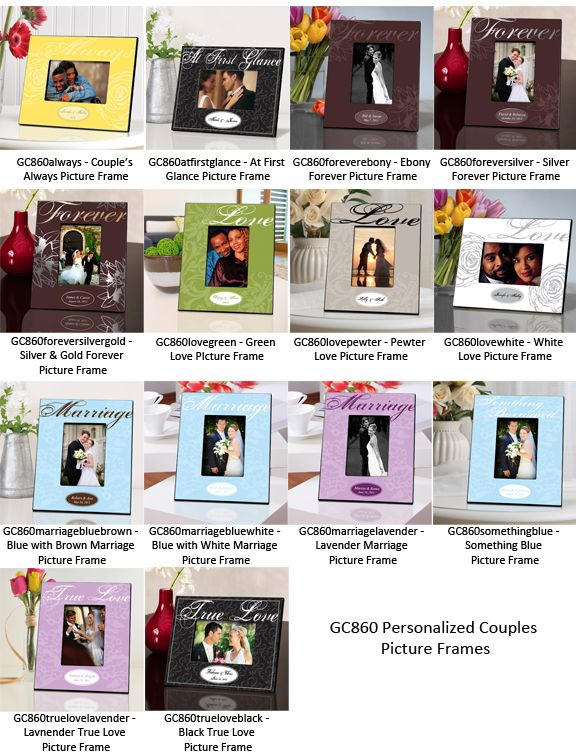 9 best Personalized Gift Frames images on Pinterest | Personalised ...