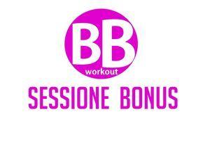 BB Workout – Sessione Bonus- Scheda Glutei