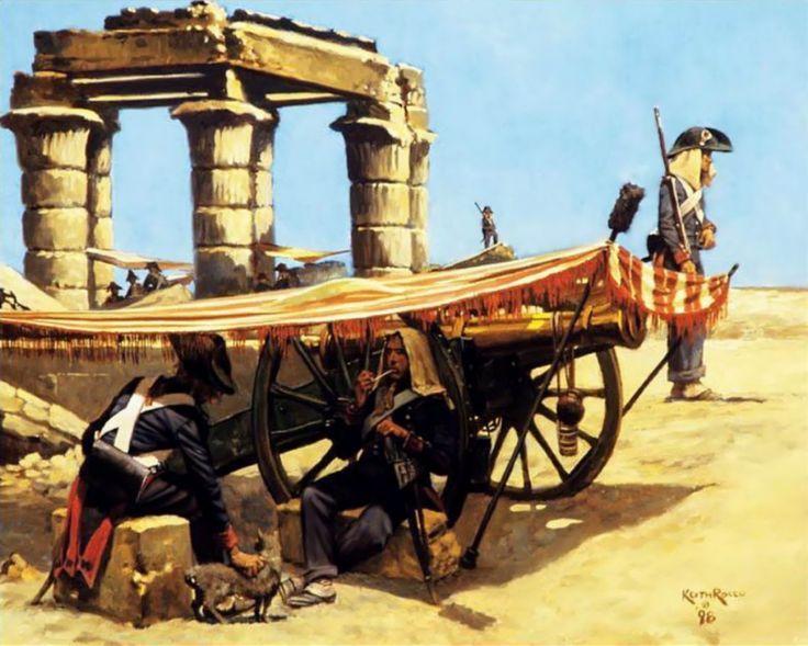 Картинки по запросу napoleon army in egypt