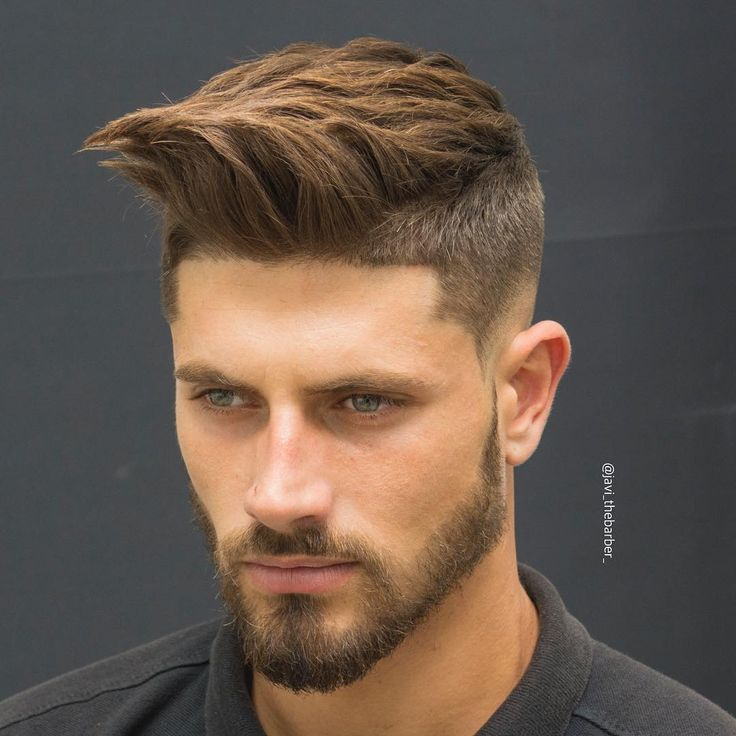 27 best 27 Cool Hairstyles For Men images on Pinterest ...