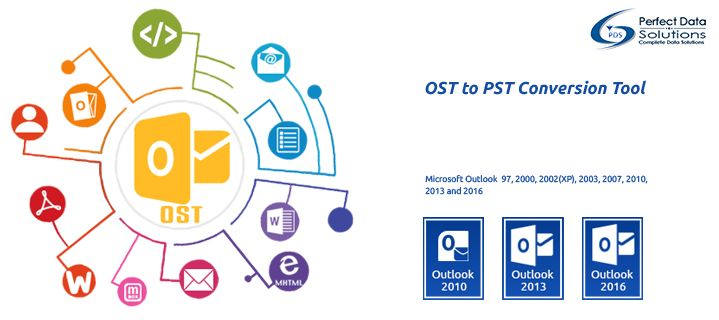 If you want to convert Outlook OST file data to vCard format just use PDS OST Converter software that Select all OST Contacts and move into vCard formats.   For More Information Visit here : http://www.ostconverter.com