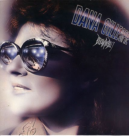 Dana Gillespie - Below The Belt at Discogs