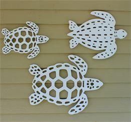 80 best Wall Art images on Pinterest | Conch shells, Sea shells ...