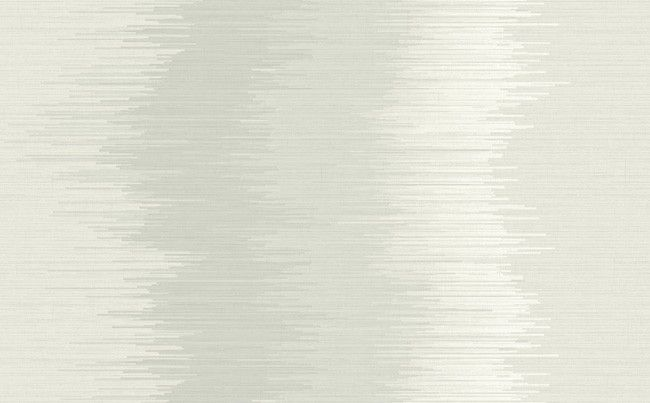 Waves and Stripes Wallpaper in Neutrals and Metallic design by Seabrook Wallcoverings