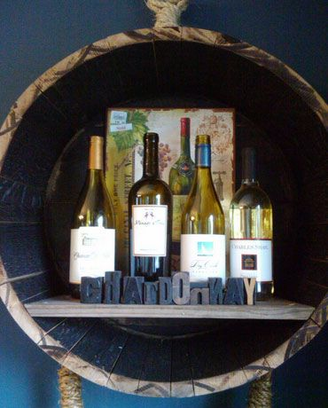 storage oak wine barrels. DIY Mason Jar Storage - Oak Barrel Wine Click Pic For 44 Easy Organization Barrels