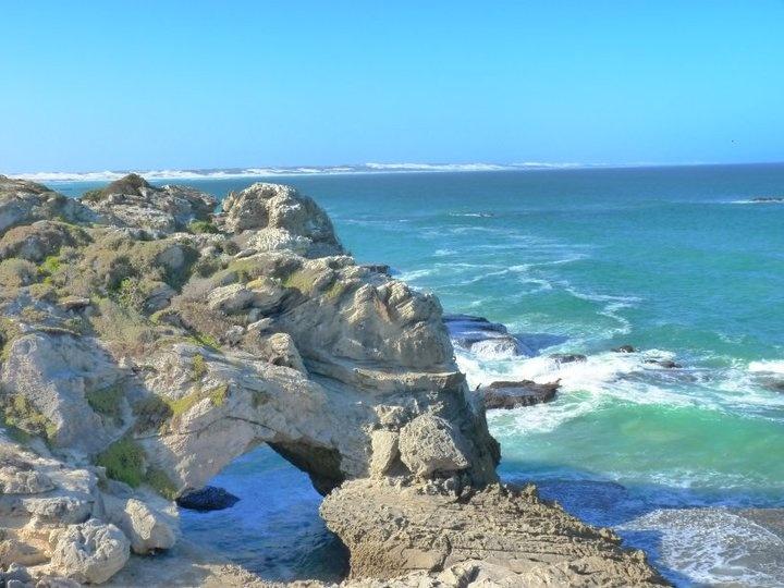 Arniston Coast