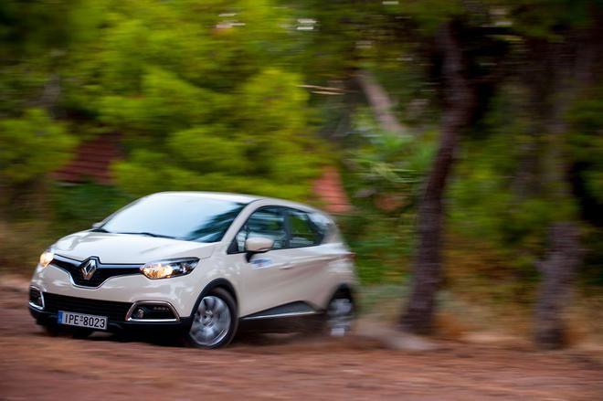 RENAULT CAPTUR 1.5 DCI 90 PS (VIDEOS) #Renault http://www.caranddriver.gr/article.asp?catid=33051&subid=2&pubid=7315872