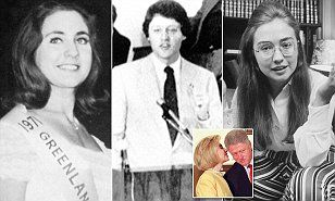 Anonymous phone calls, fears of stalking and veiled threats: How power-hungry Hillary torpedoed the torrid affair between Bill Clinton and 21-year-old campaign worker that threatened to destroy her master plan to become president | Daily Mail Online
