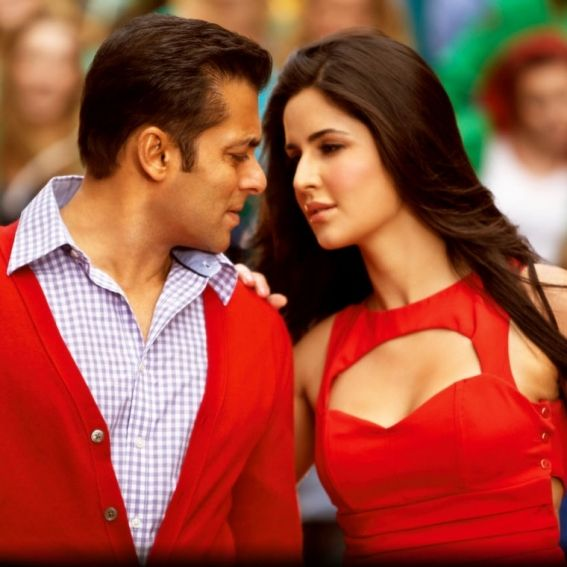 Salman Khan and Katrina Kaif: What's with the ex-ceptional bond?