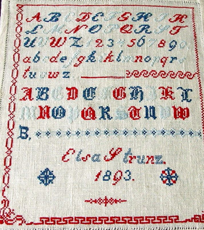 Best cross stitch patterns samplers images on
